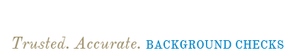 Edwards & Associates Background Checks